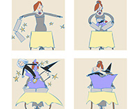 Animación sobre TitiriPepa