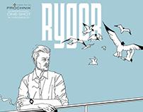 Rygor (2013) - commercial web comics