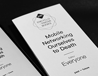 Mobile Networking to Death
