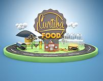 Curitiba Food