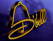 D'bell Brand Identity & Launch