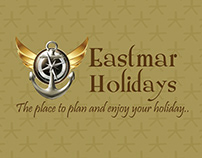 Eastmar Holidays Rebranding & MM