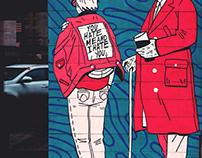 БУ mural