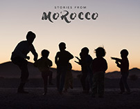 Stories from Morocco