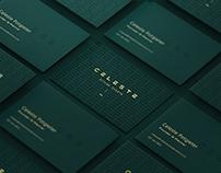 Celeste Styled Events - Brand Identity