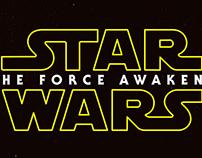 Star Wars - The Force Awakens - Fan Art