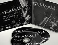 Projekt nadruku CD