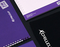 Promotional Products / Print Design