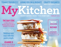 My Kitchen Magazine