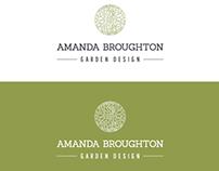 AMANDA BROUGHTON - GARDEN DESIGN