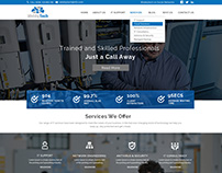 Webbytech-Home-page-Design