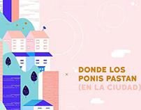 Poni Cities