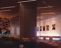 Cinema Jkt, design by Rob S