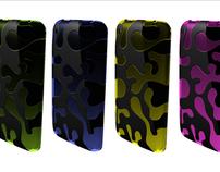 'Fashionista' phone case