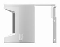 Home Security PIR ID Design