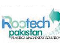Rootech Pakistan Press AD