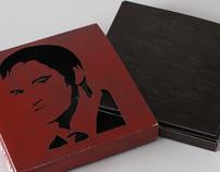 Quentin Tarantino DVD Boxset