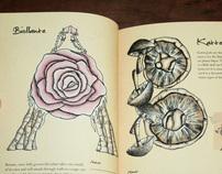 Fantastical Flora - ISTD Not Just Fleurons