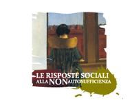 workshop non autosufficienza: Immagine coordinata