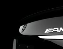 Mercedes Benz AMG S65