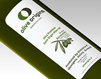 Olive Origins Olive Oil