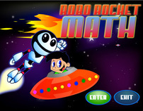 Robo Rocket - Maths