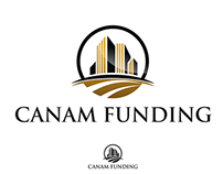 Logo Design for CANAM FUNDING Company