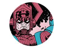 Galactus Rising