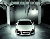 Audi - IgnitionR8