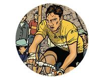 Eddie Merckx 1969