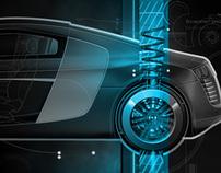 Audi (Mondiale de l'Automobile)