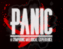 PANIC - A Symphonic Melodical Experience