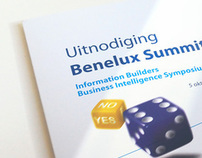 Information Builders | dealer summit invitation