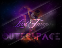 Last Tango in Outerspace - Original Soundtrack