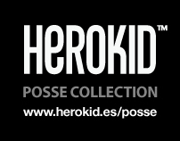 Herokid™ Posse Collection 2011
