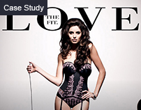 'Love the Fit' campaign