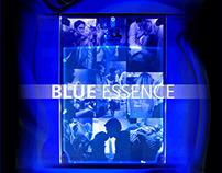 PEPE JEANS BLUE ESSENCE