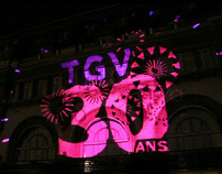 2011-SNCF 3D Video Mapping