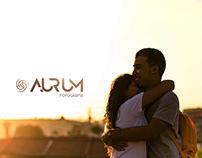 Branding - Aurum Fotografia
