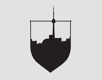 Toronto Hockey Crest