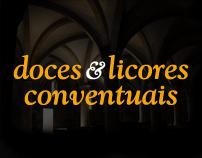 XIII Mostra Internacional Doces e Licores Conventuais