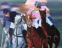 Equestrian Series