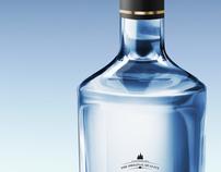 Boyare Grande Vodka