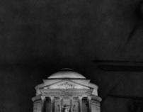 Turin (B/N Polaroid)
