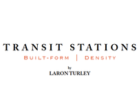 Transit Stations: Built Form | Density