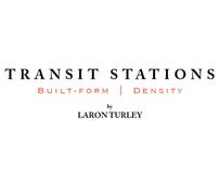 Transit Stations: Built Form | Density