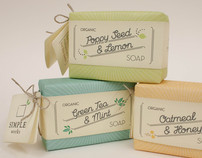 Simple Works (ORGANIC SOAPS)
