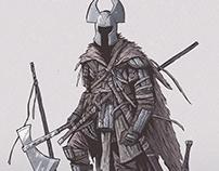 Clans of Kimmeria #2