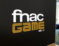 FNAC Game - Branding