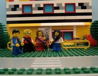LEGO LABA